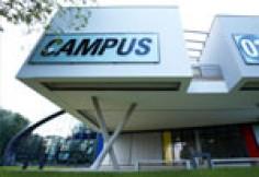 Foto Bildungszentren Campus02 Fachhochschule der Wirtschaft Steiermark