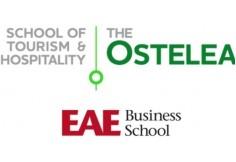 Bildungszentren The Ostelea School of Tourism & Hospitality Spanien Foto